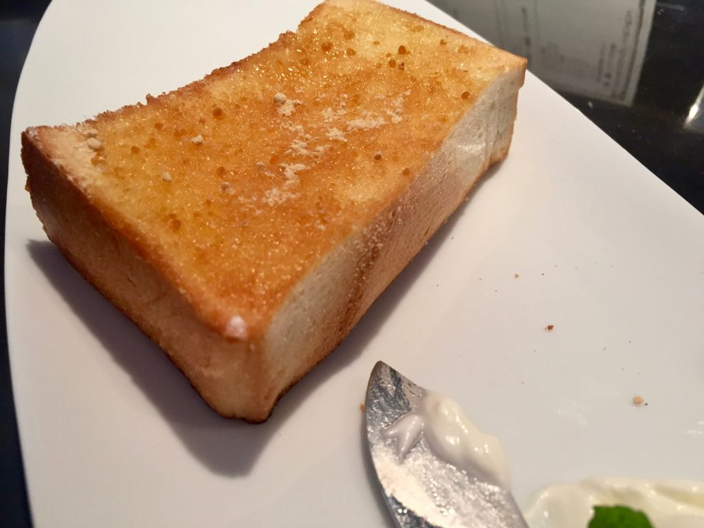 芦屋珈琲舎のパン