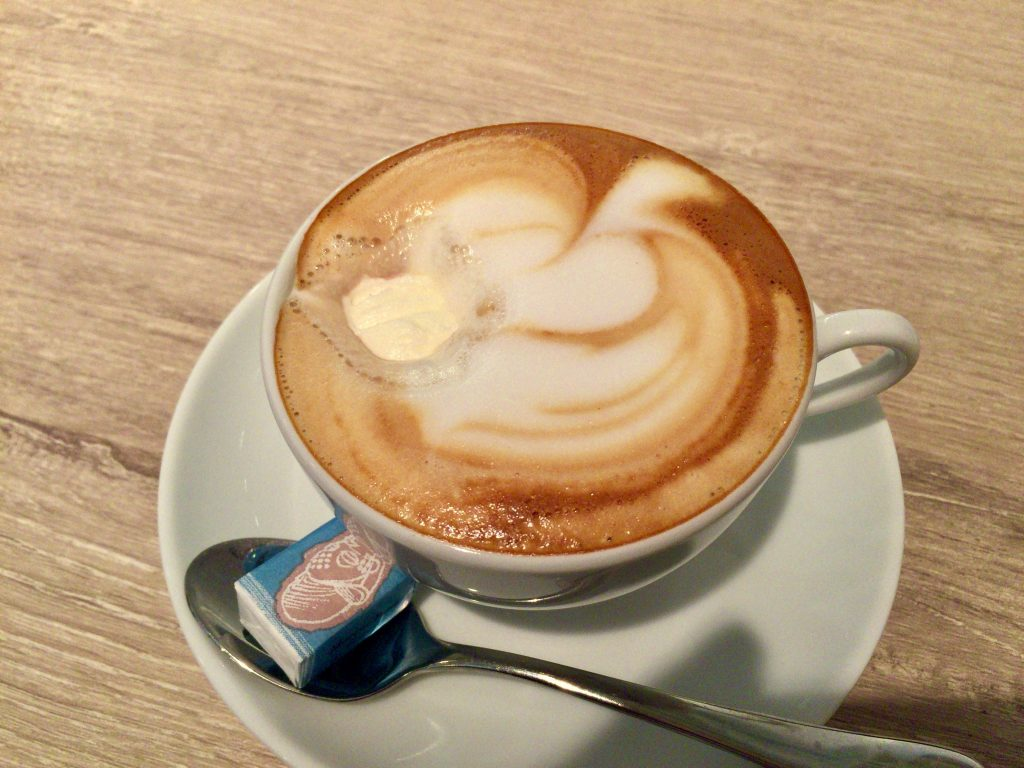 岡本 ラブニール コーヒー