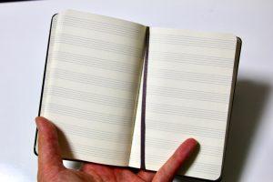 楽譜 メモ