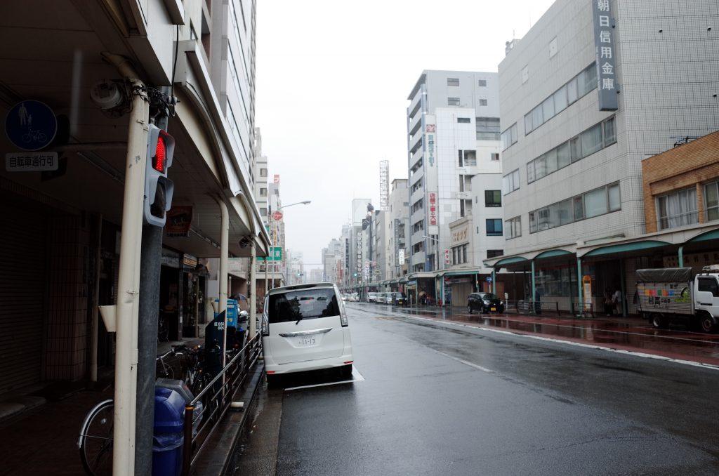 浅草 合羽橋商店街